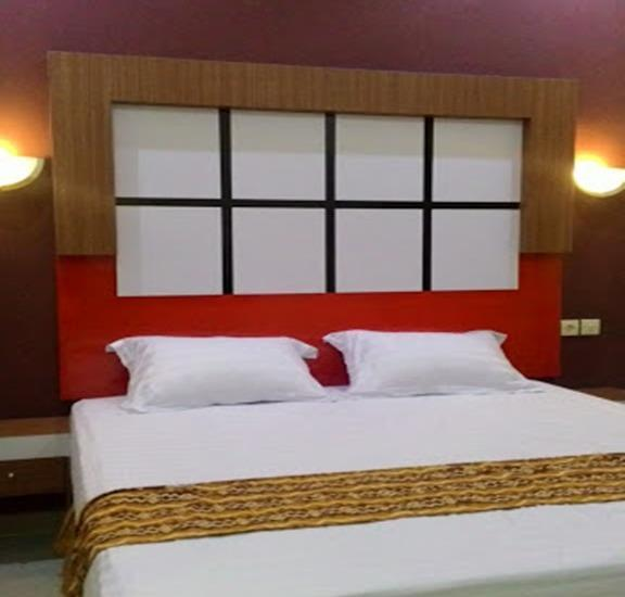 The Herlina Hotel & Resort Banjarbaru -