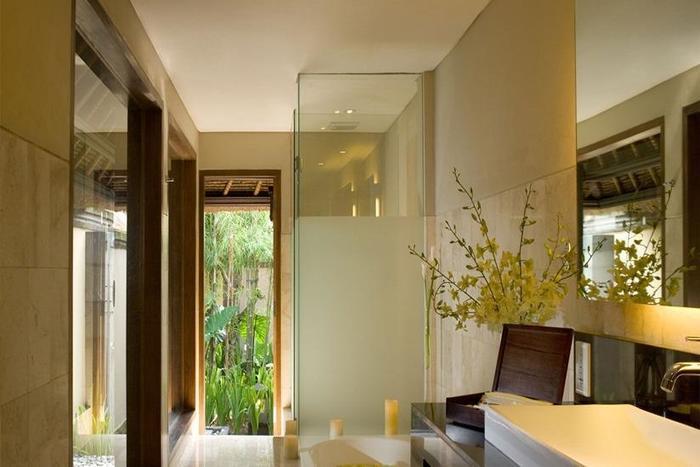 Kamandalu Ubud - Kamar mandi