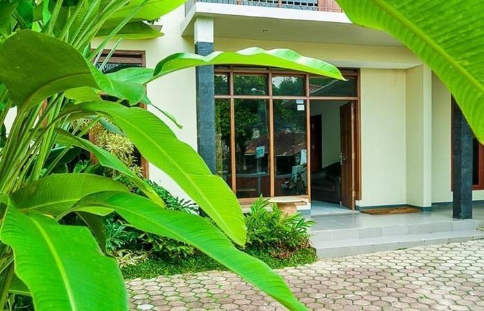 Hazel House Bandung - Eksterior