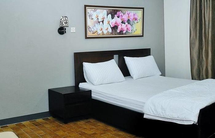Hazel House Bandung - Kamar tamu