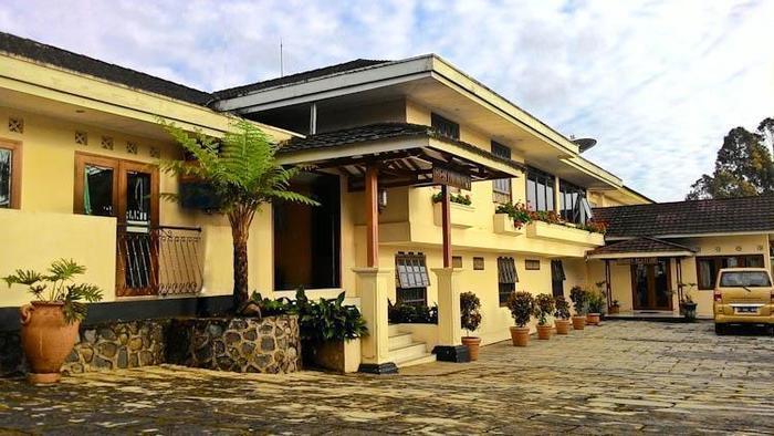 Resort Prima Coolibah Bogor - Resort Prima Coolibah