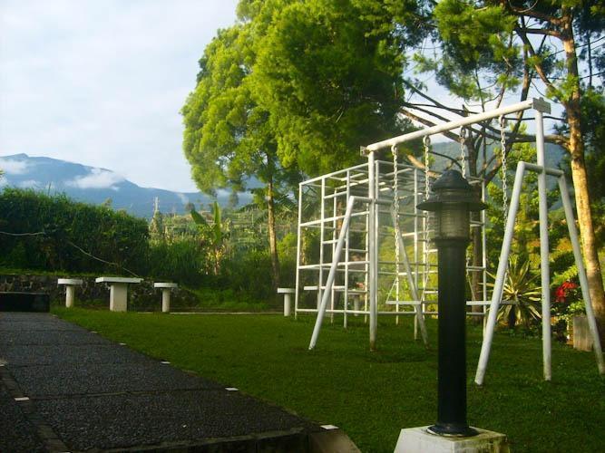 Resort Prima Coolibah Bogor - Bermain Anak-anak