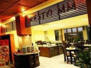 Wisma MMUGM Hotel Yogyakarta - Resto MM