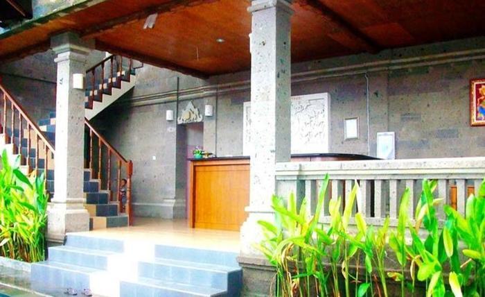 Villa Happy Jimbaran Bali - Lobby