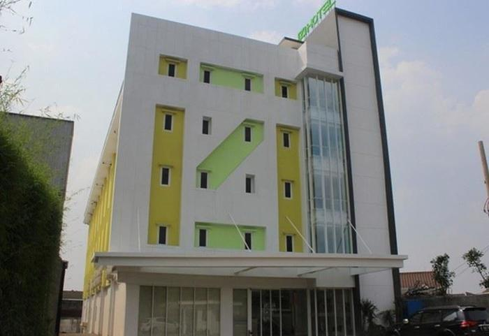 IZI Hotel Bogor - IZI Hotel