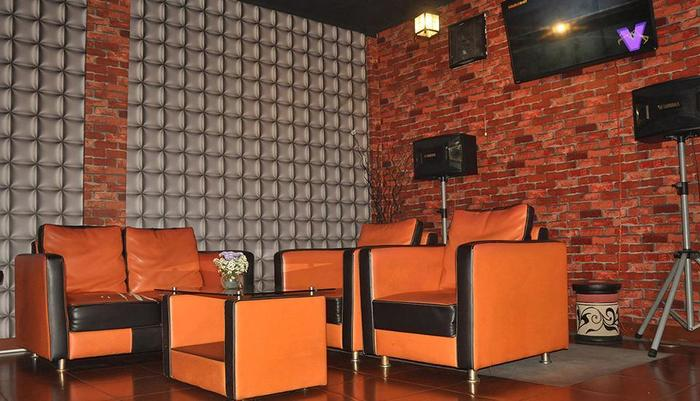 Hasian Malioboro Motel Jogja - HOTEL LOBBY