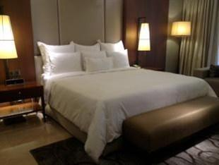 Hotel Tentrem Yogyakarta - Deluxe