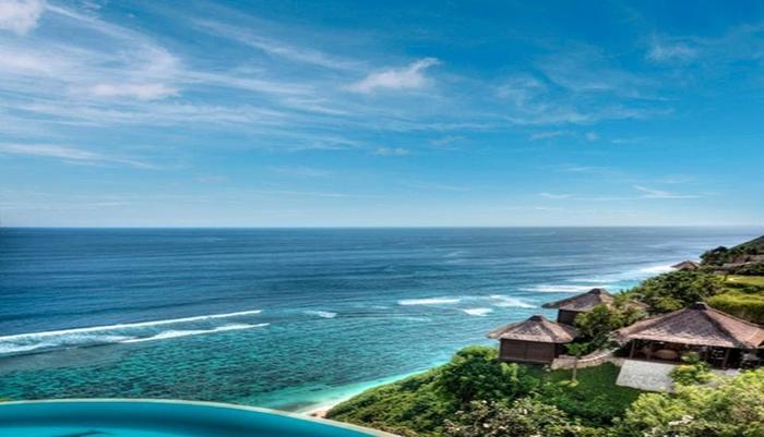 Karma Kandara Bali - Pemandangan