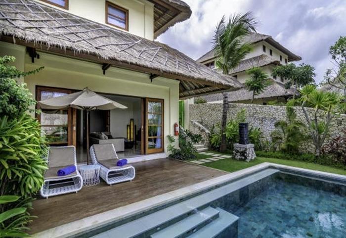 Karma Kandara Bali - 2 Bedroom Villa