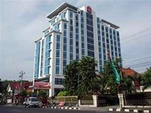 Ibis Simpang Lima Semarang Semarang -