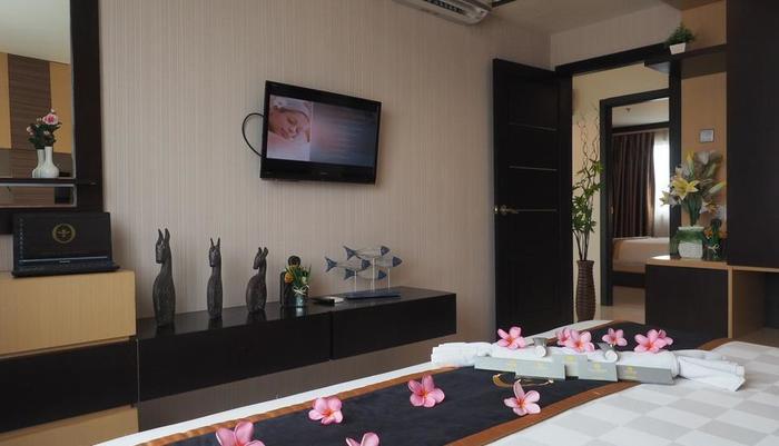 Nagoya Mansion Batam - Business Room