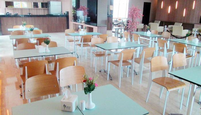 Hotel 61 Medan - CHOP KOPI