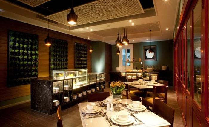 The Sidji Hotel Pekalongan Pekalongan - Restoran