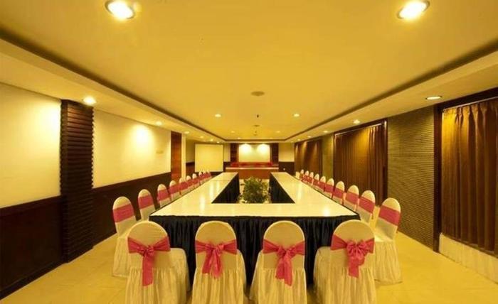 Hotel Bintang Tawangmangu - Ruang Rapat