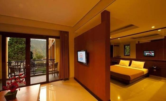 Hotel Bintang Tawangmangu - Kamar Suite