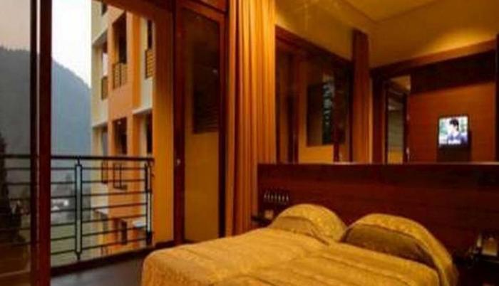 Hotel Bintang Tawangmangu - Kamar