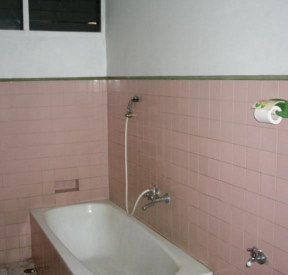 Splendid Hotel Malang - Kamar mandi