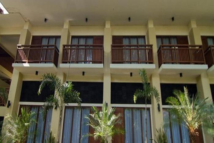 Lorin Dwangsa Solo Hotel Solo - Eksterior