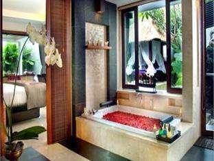 Royal Kamuela Bali - Kamar mandi