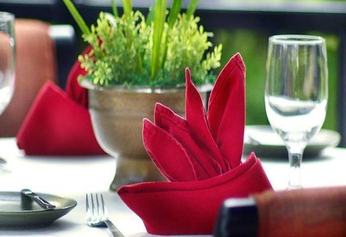 Royal Kamuela Bali - Ruang makan