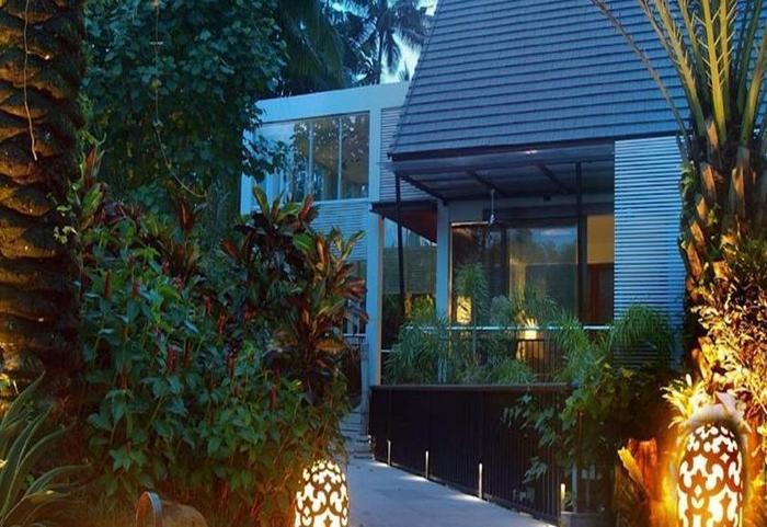 Royal Kamuela Bali - Eksterior