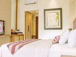 Anggrek Shopping Hotel Bandung - Superior Double