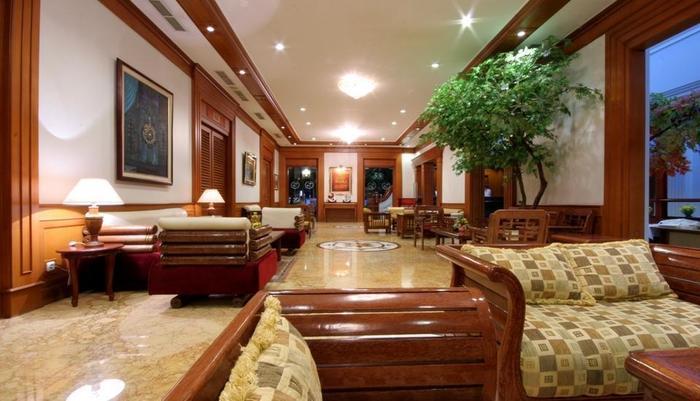 Sahira Butik Hotel Bogor - Lobby