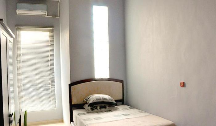 Wisma Delima Bandar Lampung - Standard Room