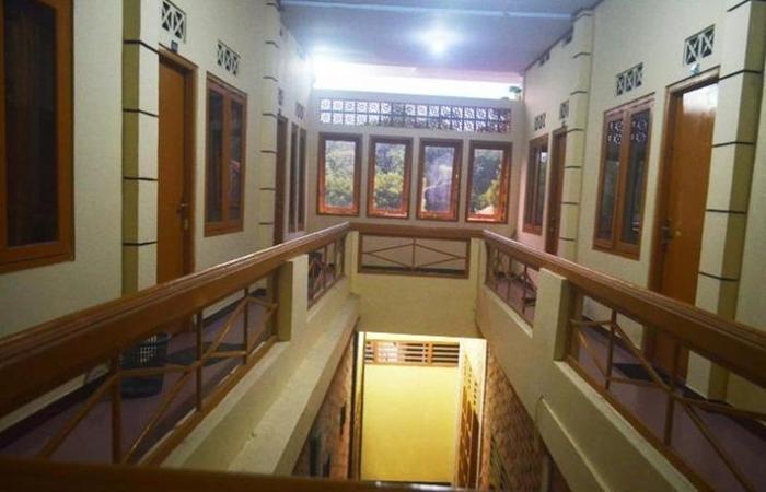 De Borobudur Hotel Magelang - Fasilitas