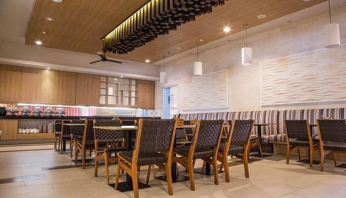 ZenRooms Legian Patih Jelantik - Restoran