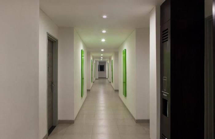 Amaris Hotel Pettarani Makassar - Koridor Hotel