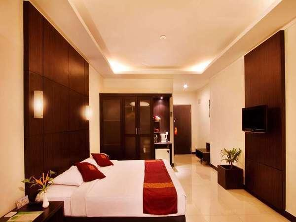 Bentani Hotel Cirebon - Junior Suite