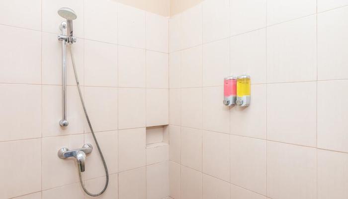 ZenRooms Legian Nakula Srikandi - Kamar mandi