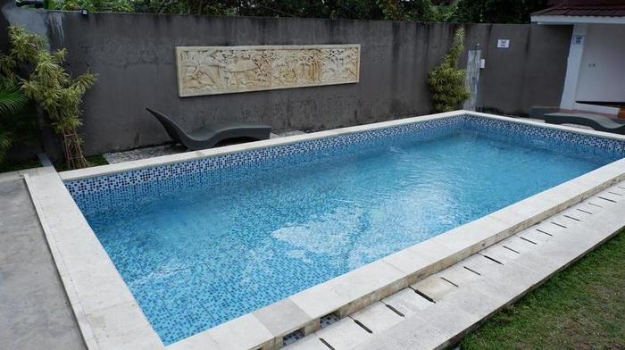 Villa Gunung Catur Bali -