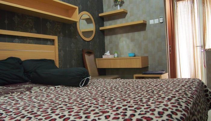 Margonda Residence 45 Depok -