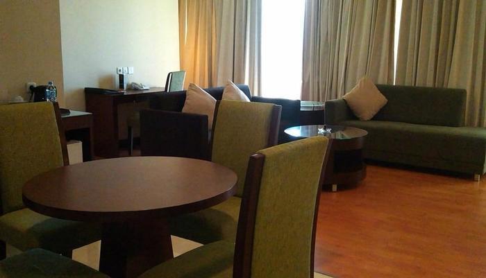 Sutan Raja Hotel  Manado - Junior Suite