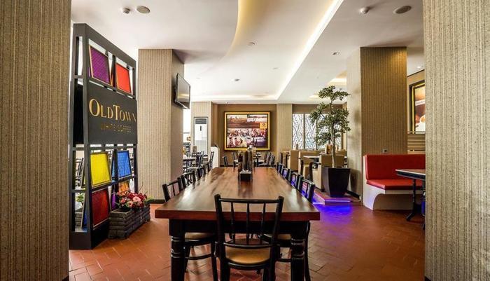Grand Citra Makassar Makassar - Coffee Shop
