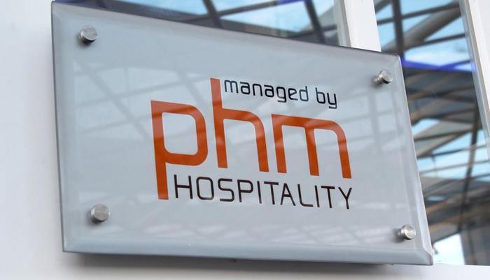 THE 101 Hotel Bogor - PHM Plaque
