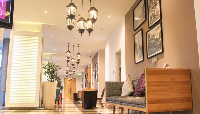 THE 101 Hotel Bogor - 4