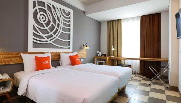 THE 101 Hotel Bogor - 21