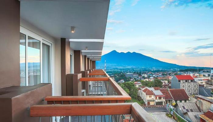 THE 101 Hotel Bogor - 38