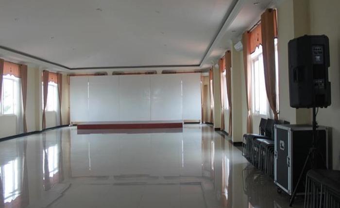 Grand Raggea Hotel Malang - Ruang Rapat