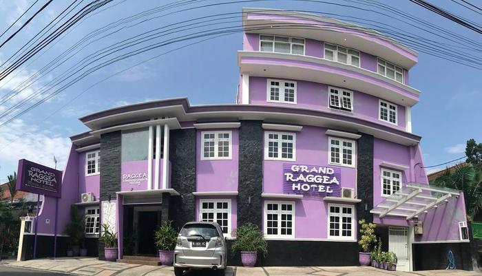 Nama Hotel Grand Raggea Alamat Jl Taman Borobudur No 6 8 Malang Indonesia 65142Malang Rating Star Murah Bintang 0 Di
