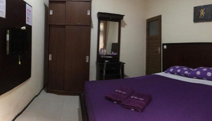 Grand Raggea Hotel Malang - Kamar Standart+ Single