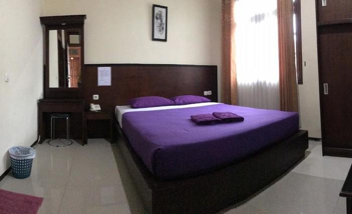 Grand Raggea Hotel Malang - Superior Single