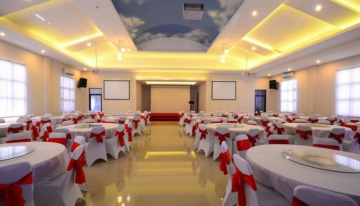 Queen City Hotel Banjarmasin - RUANG MULTI FUNGSI