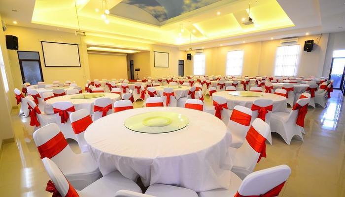 Queen City Hotel Banjarmasin - RUANG MULTI FUNGSI 2