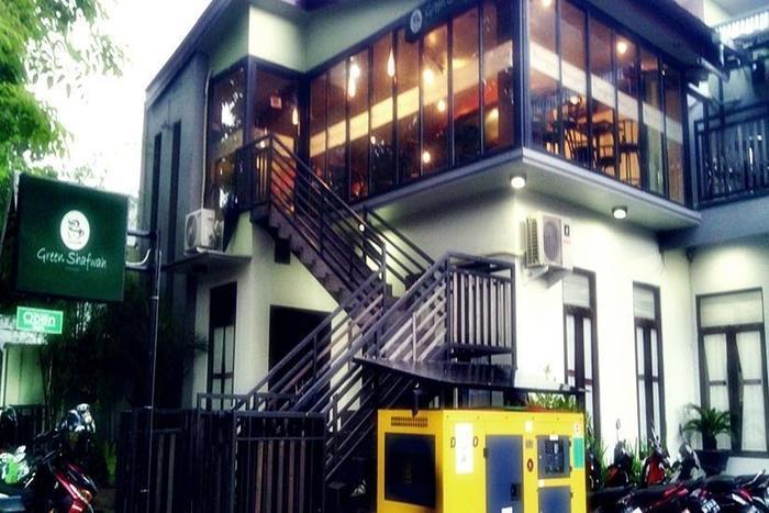 Shafwah Inn Banjarmasin - Eksterior