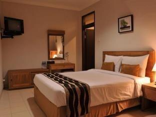 Magnolia Bed & Breakfast Bandung - Mini Suite