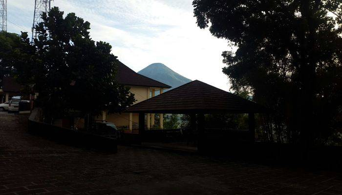 CRA Hotel Wonosobo Wonosobo - Nearby Attraction